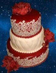 Торт Седьмое небо Торт №4