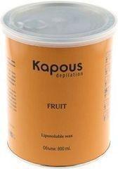 Уход за телом Kapous Воск с ароматом банана, 800 мл