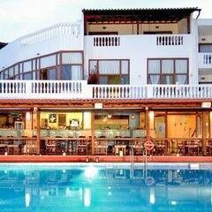 Горящий тур Jimmi Travel Пляжный отдых в Греции, Akti Ouranoupoli 3*