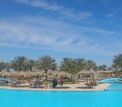 Горящий тур Суперформация Авиатур в Египет, Хургада, Hilton Long Beach Resort 4*