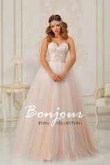 Свадебный салон Bonjour Свадебное платье «Ariella» из коллекции EDEM L'ECLAT 2016
