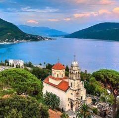 Туристическое агентство ДЛ-Навигатор Автобусный тур по Европе с отдыхом в Черногории (8 ночей на море)