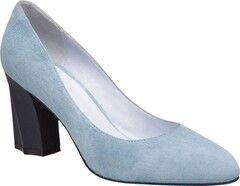 Обувь женская Ekonika Туфли женские 1476-01 blue