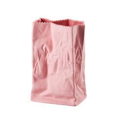 Подарок Rosenthal Ваза Bag Vases Rose, 18 см