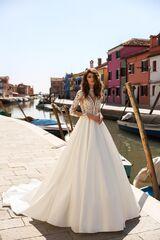 """Свадебное платье напрокат ALIZA свадебное платье  """"Veronichy"""""""
