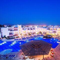 Туристическое агентство Санни Дэйс Пляжный авиатур в Египет, Шарм-Эль-Шейх, Old Vic Sharm Resort 4*