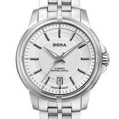 Часы DOXA Наручные часы Executive 3 Gent D152SSV