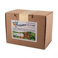 Уход за телом Мыльные орехи Мыльные орехи Trifoliatus для мытья волос и тела, 1 кг