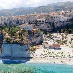 Туристическое агентство АлиВия Трэвел Пляжный aвиатур в Италию, Калабрия, Villaggio Stromboli 4