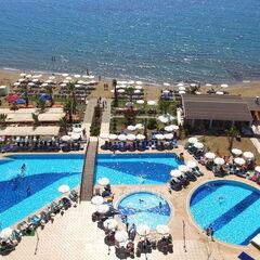 Туристическое агентство География Пляжный авиатур в Турцию, Кушадасы, Notion Kesre Beach Hotel & Spa 4*