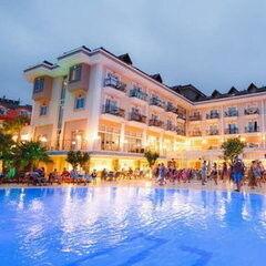Туристическое агентство News-Travel Пляжный авиатур в Турцию, Кемер, L'Oceanica Beach Resort Hotel 5*