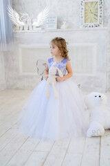 """Вечернее платье ALIZA Платье """"Фиолетовый трансформер"""""""