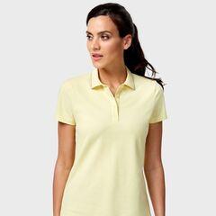 Кофта, блузка, футболка женская O'stin Поло женское LT4U85-33
