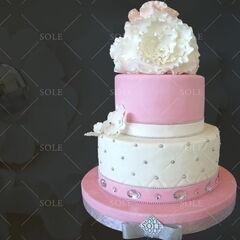 Торт Sole Праздничный торт №15