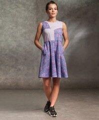 Платье женское MISUTERI Платье Rairakku SS0155