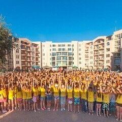 Туристическое агентство Дата Тур Детский и молодежный отдых в Болгарии, Солнечный берег, «Star Club»