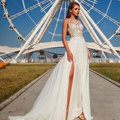 Свадебный салон Aivi Свадебное платье Tyra (My Angel)