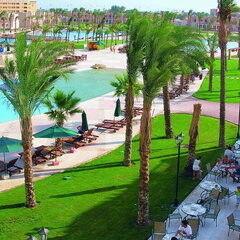 Туристическое агентство Санни Дэйс Пляжный авиатур в Египет, Хургада, Royal Lagoons Aqua Park Resort Hurghada 5*