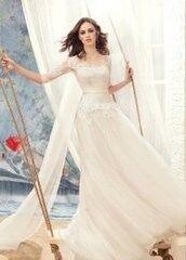 Свадебный салон Papilio Свадебное платье «Чайка» 1716L