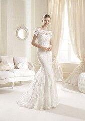 Свадебный салон La Sposa Свадебное платье Idde