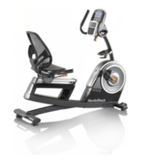 Тренажер NordicTrack Горизонтальный велотренажер Commercial R 65