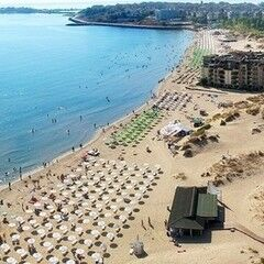 Туристическое агентство Мастер ВГ тур Авиатур в Болгарию, Солнечный берег, отель Нимфа Русалка 2*+