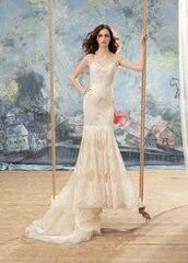 Свадебный салон Papilio Свадебное платье «Амадина» 1732L