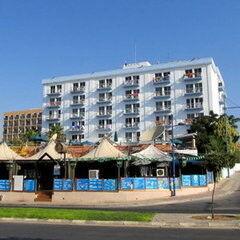 Туристическое агентство Кросс тур Пляжный авиатур на о.Кипр, Лимассол, Blue Crane Hotel Apartments 3*