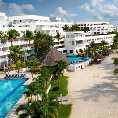 Туристическое агентство Слетать.ру Минск Пляжный авиатур в Доминикану, Бока-Чика, Be Live Experience Hamaca Garden 4*