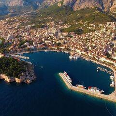 Туристическое агентство United Travel Экскурсионный автобусный тур в Хорватию с отдыхом на море