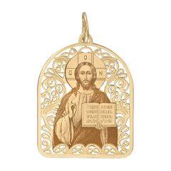 Ювелирный салон Sokolov Подвеска из золота 103653