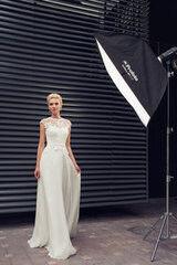 Свадебное платье напрокат Edelweis Платье свадебное Danuta