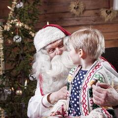 Туристическое агентство TravelHouse Новогодний тур к Санта-Клаусу: Минск — Таллин — Хельсинки — парк и деревня Санта Клауса — Рига