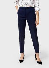 Брюки женские O'stin Узкие брюки LP4U12-68