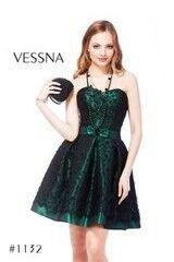Вечернее платье Vessna Коктейльное платье арт.1132 из коллекции vol.1 & vol.2 & vol.3
