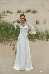 Свадебный салон Le Rina Свадебное платье Hloya