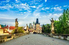 Туристическое агентство ТурТрансРу Автобусный тур 4Super «Романтический вояж: Чехия – Германия – Австрия»