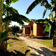 Туристическое агентство EcoTravel Пляжный авиатур в Турцию, Кемер, Botanik Resort Hotel 4*