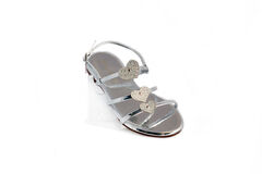 Обувь женская Laura Biagiotti Шлепанцы женские 6381