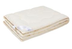 Подарок Ecotex Кашемировое одеяло Royal в сатине - жаккарде ОКШЕ