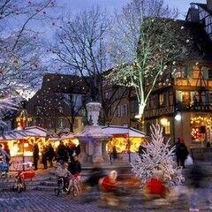 Туристическое агентство Респектор трэвел Автобусный экскурсионный тур «Новогодняя магия Швейцарии»