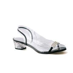 Обувь женская Azuree Туфли женские NEPETO