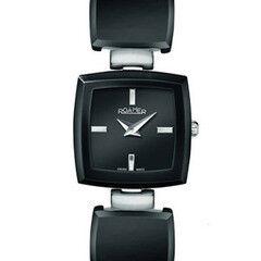 Часы Roamer Наручные часы Ceraline Carre 672953 91 55 60