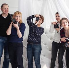 Магазин подарочных сертификатов Teya Подарочный сертификат «Обучение фотографии для начинающих» (Фотограф Виталий Богомазов)