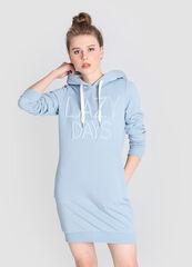 Платье женское O'stin Платье женское с капюшоном LT5V81-61