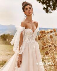 Свадебное платье напрокат Armonia Свадебное платье Aroma