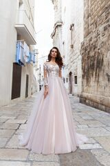 """Свадебное платье напрокат А-силуэт ALIZA Свадебное платье """"Enrica"""""""