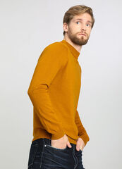 Кофта, рубашка, футболка мужская O'stin Хлопковый мужской джемпер MK4V66-Y4