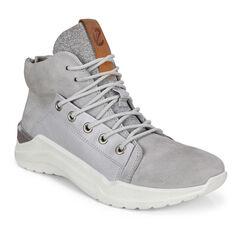 Обувь детская ECCO Кроссовки высокие INTERVENE 764643/56393
