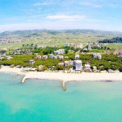 Туристическое агентство VIP TOURS Пляжный aвиатур в Албанию, Дуррес, Marika Hotel 3*